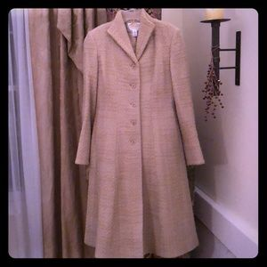 HOST PICK Talbots Coat NWOT